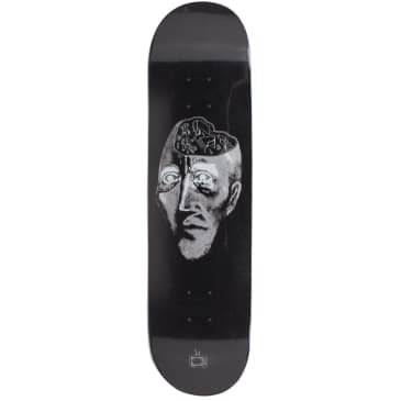 WKND Music Man Skateboard Deck - 8.38""