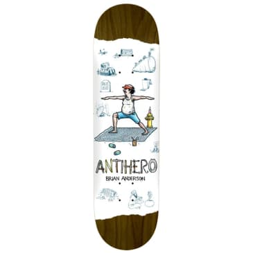 """Anderson Recycling 
