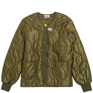 Alife Military Layer - Olive Green