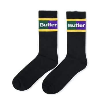 Buttergoods - Court Socks