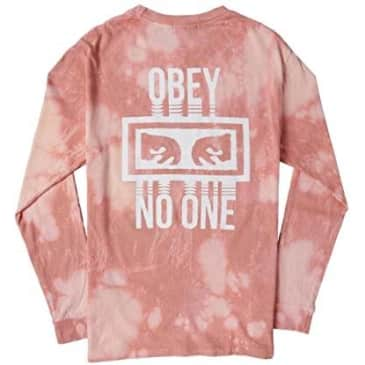 Obey No One LS