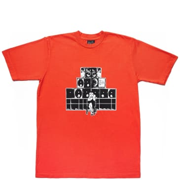 20/20 Collections Sound Buriel T-Shirt - Neon Red
