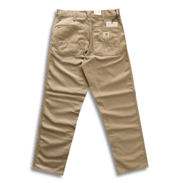 Carhartt WIP Simple Pant Leather