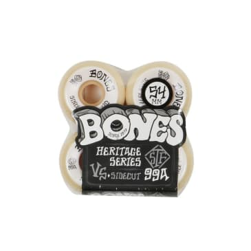 STF Heritage Roots V5 Sidecuts 99A - 54mm