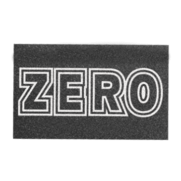Zero Bold Grip Strips 5 Pack