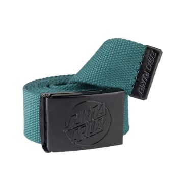 Santa Cruz - Rodeo Belt - Teal
