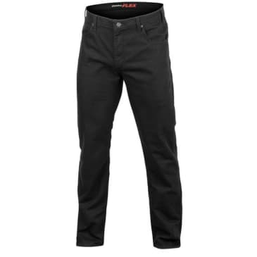 Dickies Tough Max 5 Pocket Straight Fit Pant Stonewashed Black