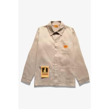 Service Works - Bakers Work Jacket - Tan