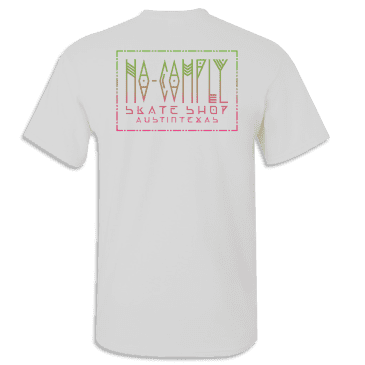 No-Comply Mexican Blanket Shirt - Oatmeal