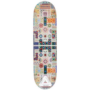 """Palace Chewy Pro S25 Skateboard Deck - 8.375"""""""