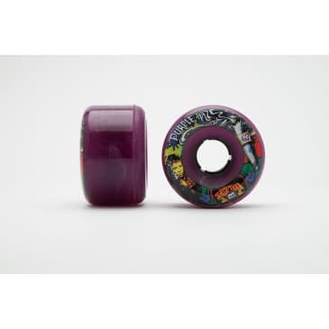 Satori - Purple Haze Wheels 62mm