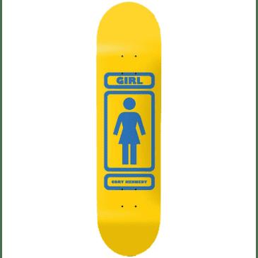 """Girl Skateboards 93 Til V2 Cory Kennedy Deck 8.5"""""""