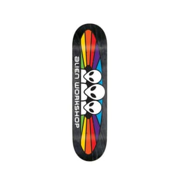 Alien Workshop Spectrum Deck (8.25)
