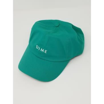 DIME BASIC HAT - LIGHT GREEN