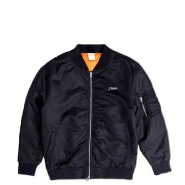 Studio Bomber jacket