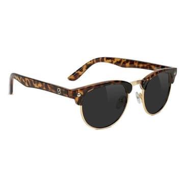 Glassy - Morrison Premium Polarized - Tortoise
