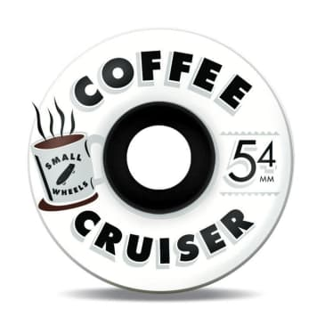 Sml Wheels Coffee Cruiser Cringle 54mm