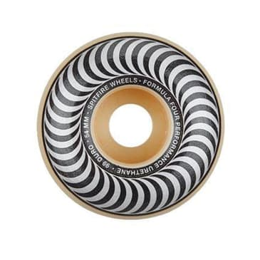 Spitfire Wheels - Spitfire Wheels - Formula Four Classic 54mm 99