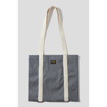 Stan Ray - Tote Bag (Hickory Stripe)