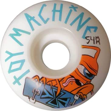 Sect Skater Wheels | 54mm