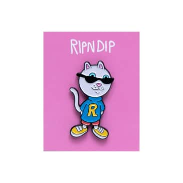 Ripndip - Nerm And The Gang Pin