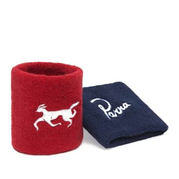 by Parra 2 Pack Wrist Bands