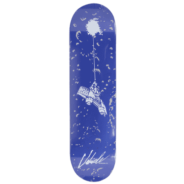 Project Asteroid x Vehicle Collab Deck 8.0""