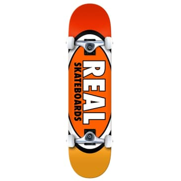 """Real Complete - Team Oval 7.75"""""""