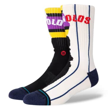 Reynolds Split Multi Socks