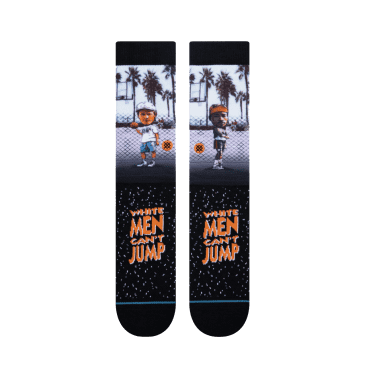 Stance Sid and Billy Socks