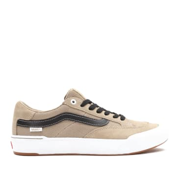 Vans Berle Pro Skate Shoes - Incense / White