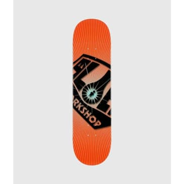 "Alien Workshop ""Burst"" Skateboard Deck 8.25"""