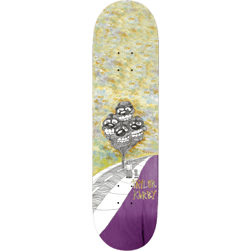 "Kirby Mice & Men Deck | 8.25"""