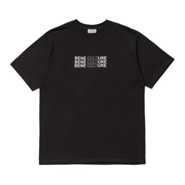 Cult T-Shirt (Black)