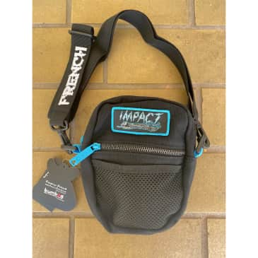 IMPACT x BUMBAG Compact Shoulder Bag