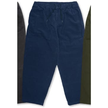 Theories Brand Stamp Lounge Cord Pant