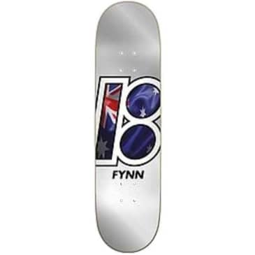 PLAN B FYNN GLOBAL DECK- 8.25