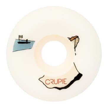 Crupié - Paz Wheels 52mm