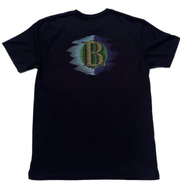 Bureau VHS T-Shirt - Black