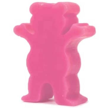 Grizzly Grease Wax (Pink/Blue)