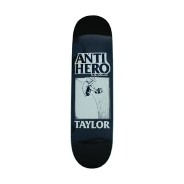 Anti Hero Grant Taylor Deck 8.5