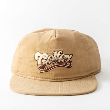 303 Boards - Colfax Cheers Hat (Tan)