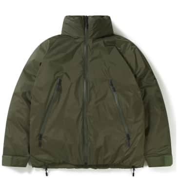 Manastash Nanga Down Jacket III - Olive