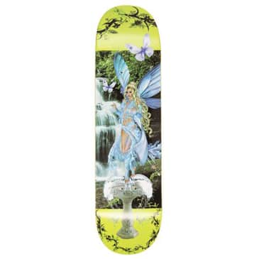 Alltimers Bored Board Flor Skateboard Deck - 8.25""