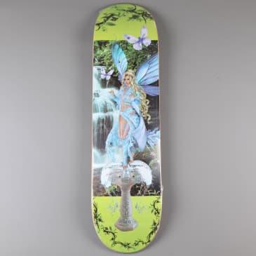 """Alltimers 'Bored Boards Flor' 8.25"""" Deck"""