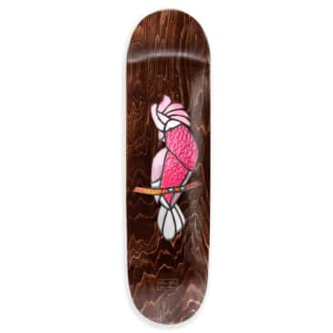 Pass~Port Dean Palmer Galah Stainglass Series Deck Assorted Sizes