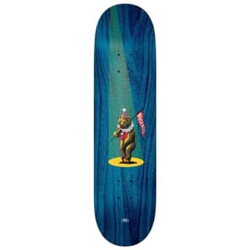 Real Skateboards - Busenitz Circus Deck