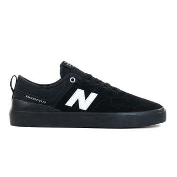 New Balance - New Balance Numeric 379 Skate Shoes | Black & White