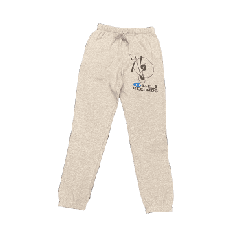 Noc-A-Fella Sweatpants (Grey)