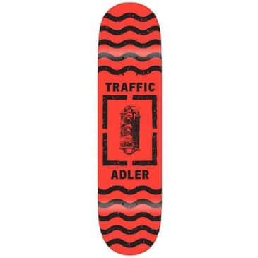 TRAFFIC ADLER ROAD PAINT DECK - 8.25